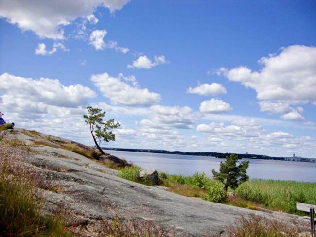 Kanske flyttar jag tillbaka till Sverige i en termin eller inte.