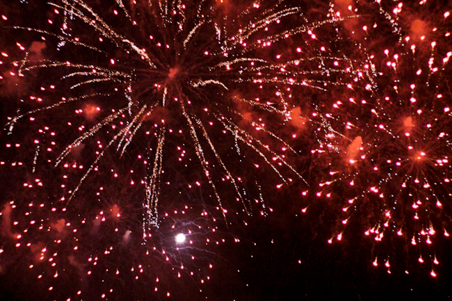 Tack och adjö 2012!