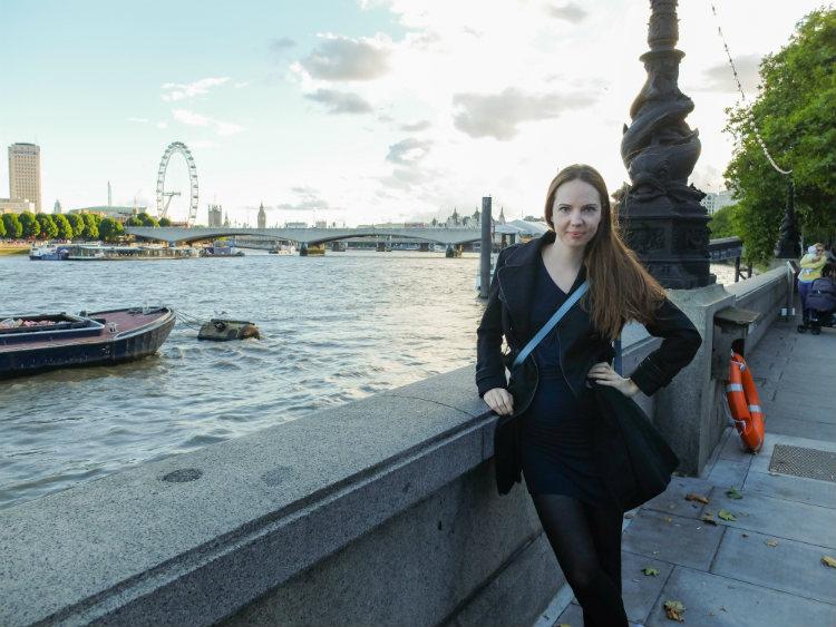 Roar like The Lion King in London